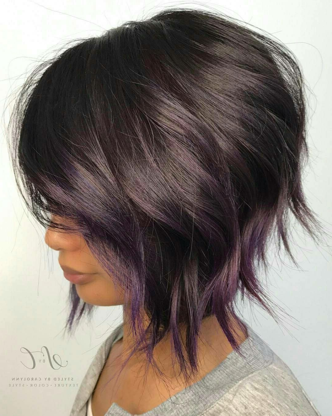 Want This Cut!! | Pixie, Bob, Bangs, Edgy | Pinterest | Hair Style For Sassy And Stacked Hairstyles (View 20 of 20)
