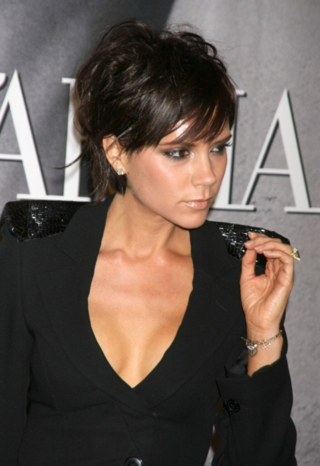 15+ Chic Short Hairstyles For Thin Hair You Should Not Miss (View 1 of 20)
