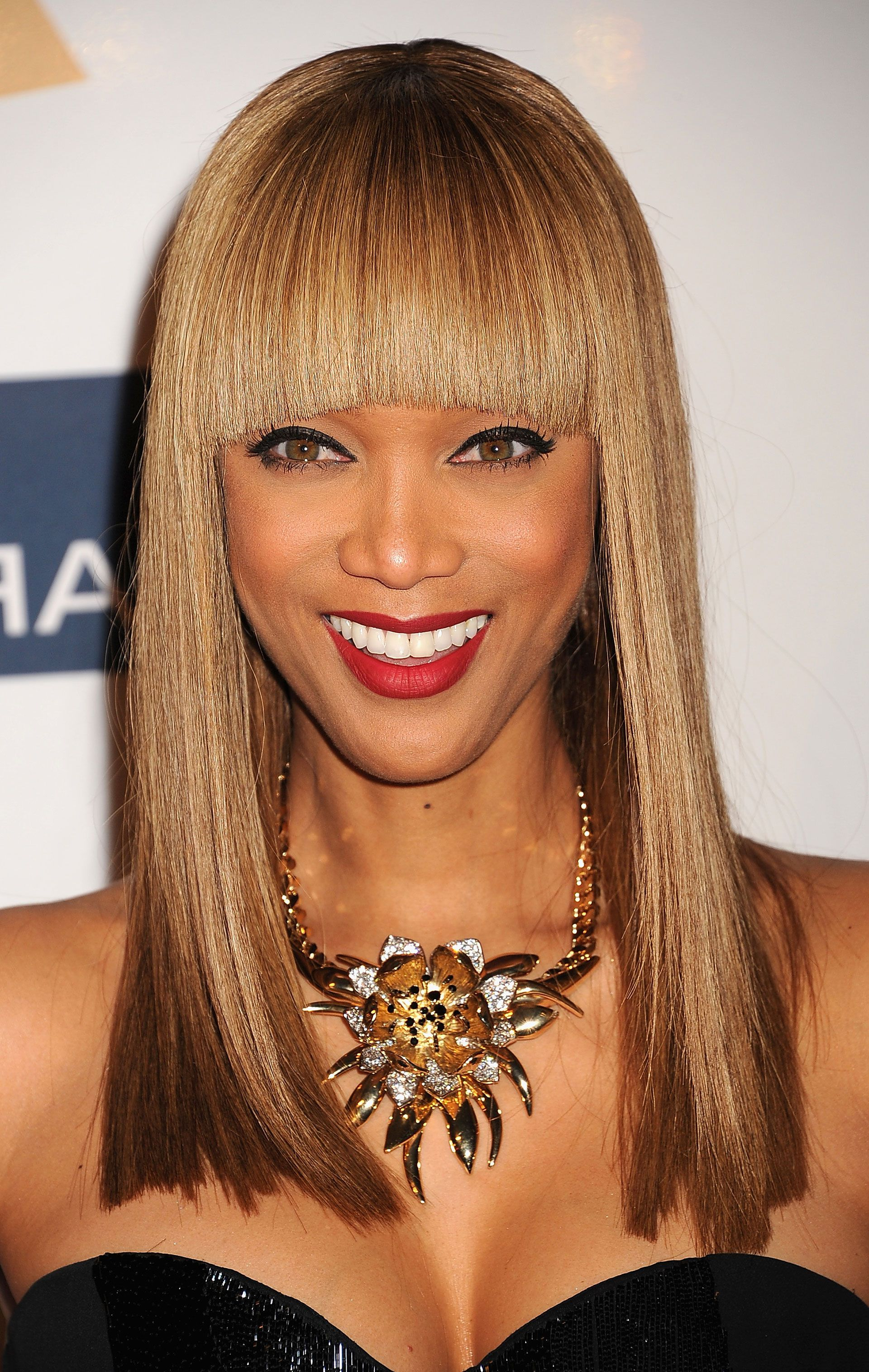 18 Easy Medium Length Hairstyles For Women 2017 – Cute Medium In Well Known Tyra Banks Medium Hairstyles (View 1 of 20)