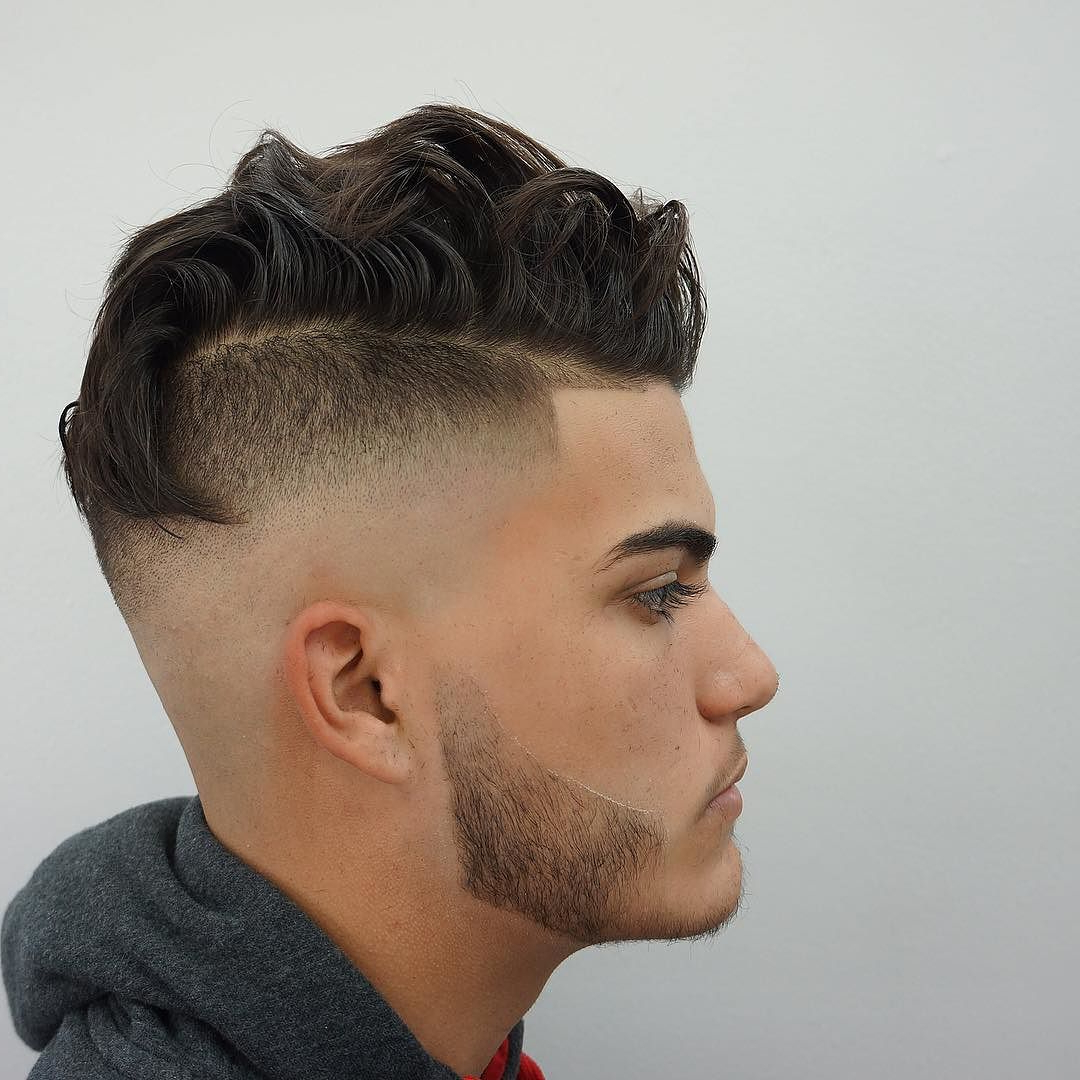 20 Classic Men's Hairstyles With A Modern Twist Within 2018 20S Medium Hairstyles (View 4 of 20)