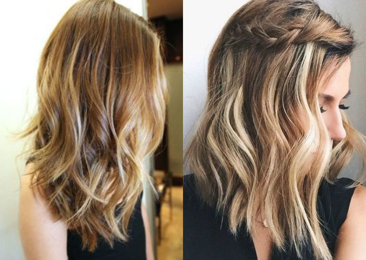 Featured Photo of Fall Medium Hairstyles