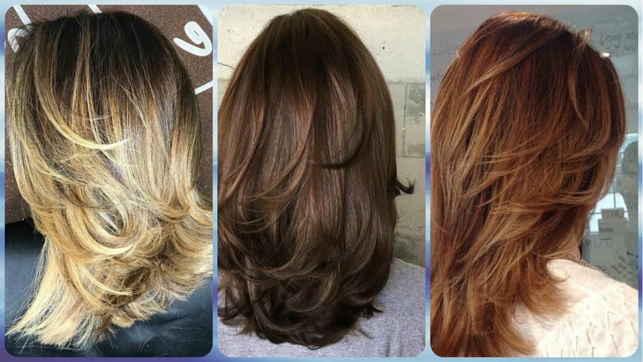 20 Hottest Ideas For Trendy Layered Haircuts For Medium Length Hair With Regard To Most Recent Medium Medium Hairstyles With Layers (View 2 of 20)