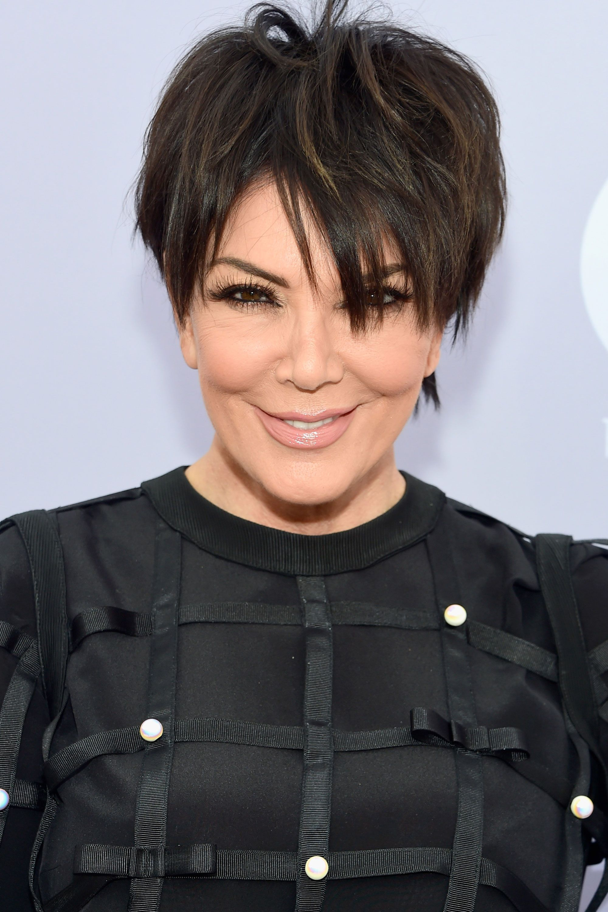 2017 Kris Jenner Medium Hairstyles Throughout 50 Hairstyles That Will Make You Look Younger – Haircut Ideas To (View 2 of 20)