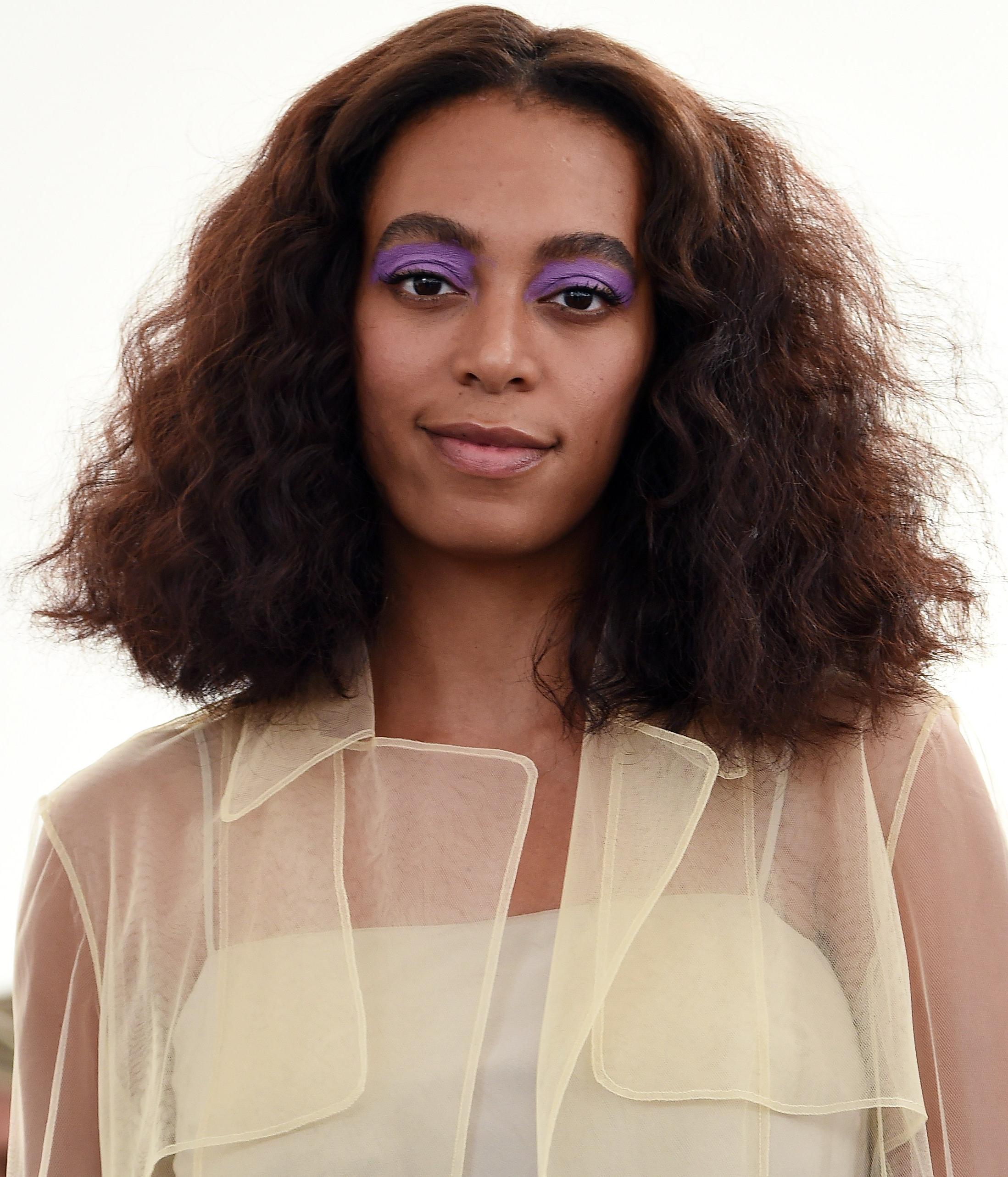 2017 Kristin Cavallari Medium Haircuts Regarding 37 Chicest Lob Haircuts For 2018 – Glamour (View 1 of 20)
