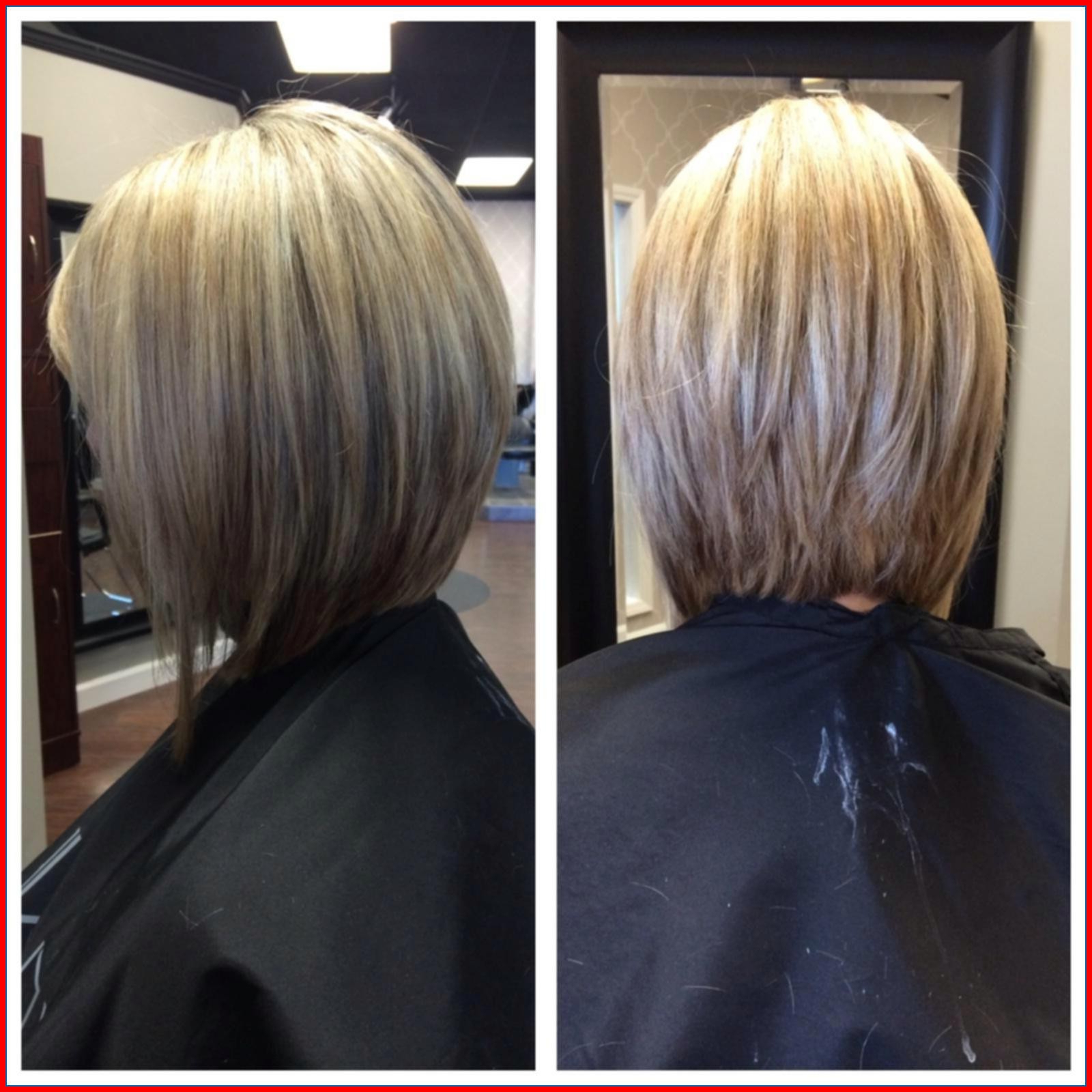 2017 Medium Angled Purple Bob Hairstyles With Angled Bob Haircuts 161560 Short Angled Bob Haircut Back View Angled (View 5 of 20)