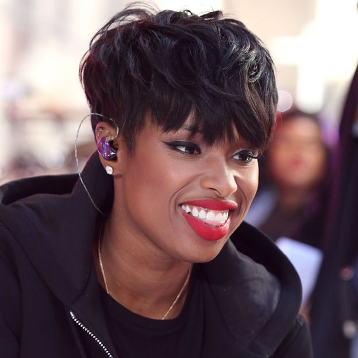 2018 Pixie Haircuts For Black Women – 26 Coolest Black Fine Hair Inside Well Liked Medium Haircuts For Black Women With Fine Hair (View 17 of 20)