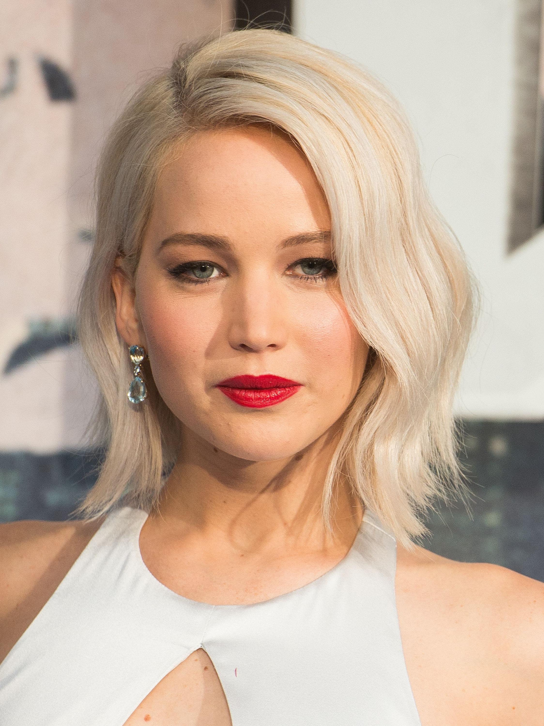 22 Best Shag Haircuts For Long, Short, Or Medium Length Hair – Best Regarding Current Jennifer Lawrence Medium Haircuts (View 2 of 20)
