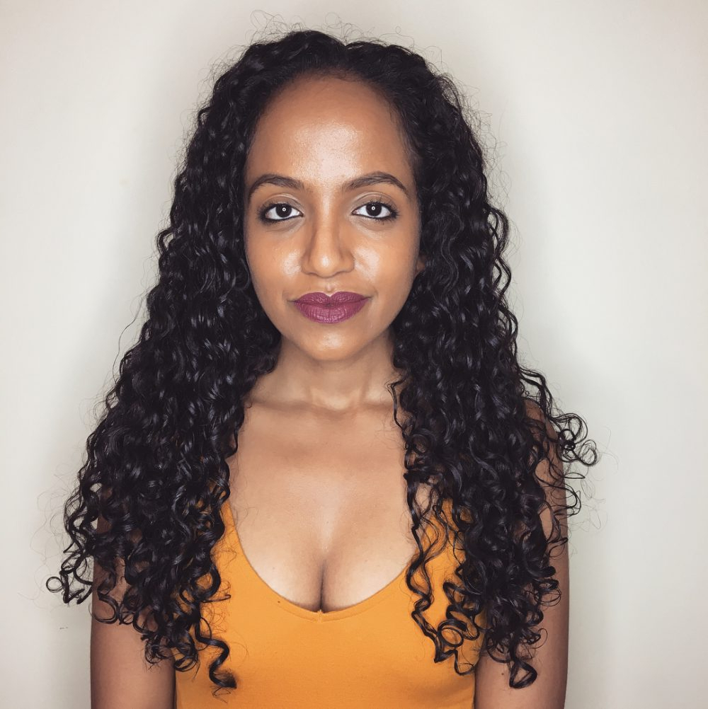 24 African American Hairstyles To Get You Noticed In 2019 Intended For Newest Medium Hairstyles For African American Women With Round Faces (View 3 of 20)