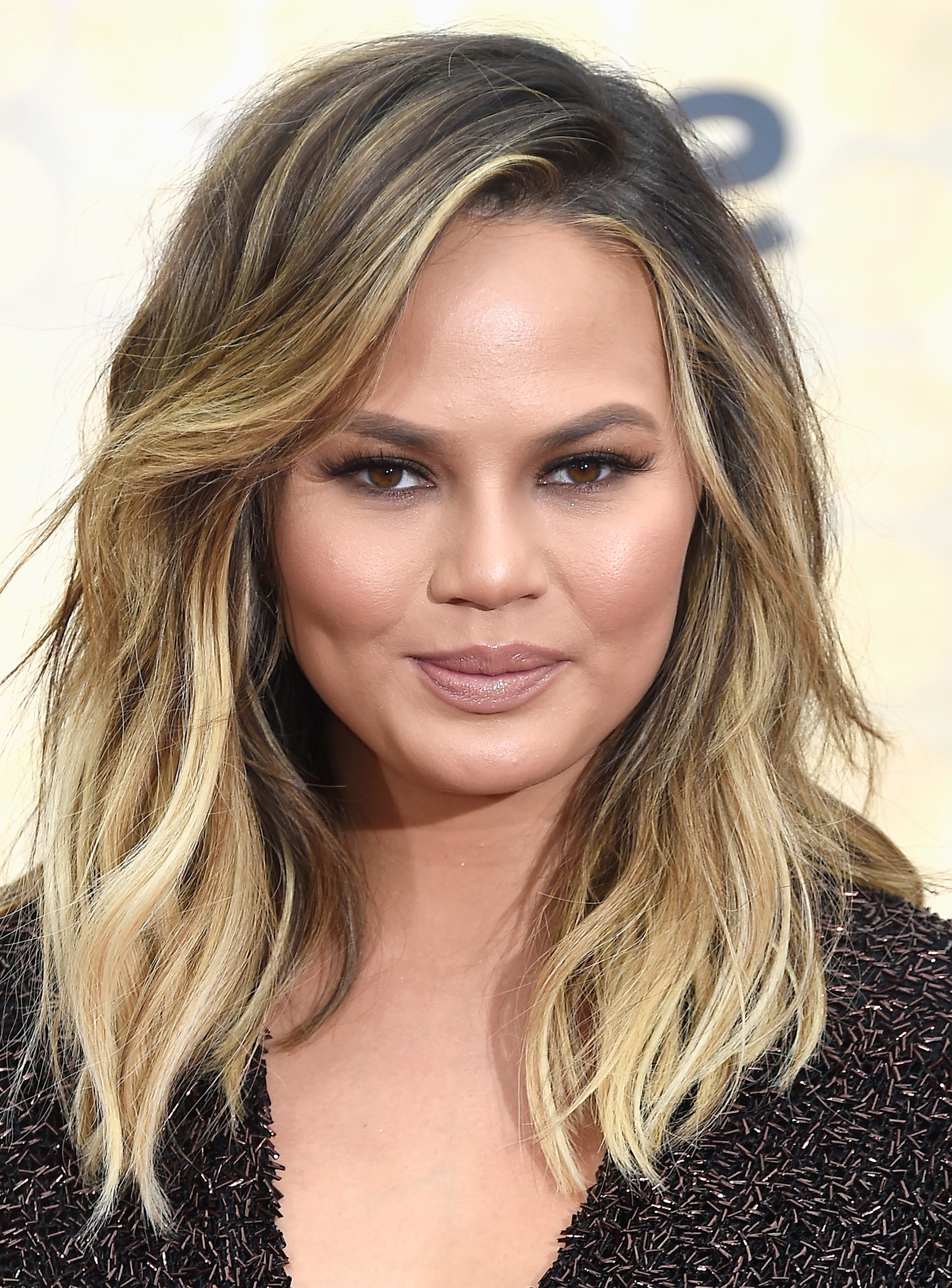 28 Best Hairstyles For Round Faces Inside Famous Medium Haircuts For Chubby Face (View 15 of 20)