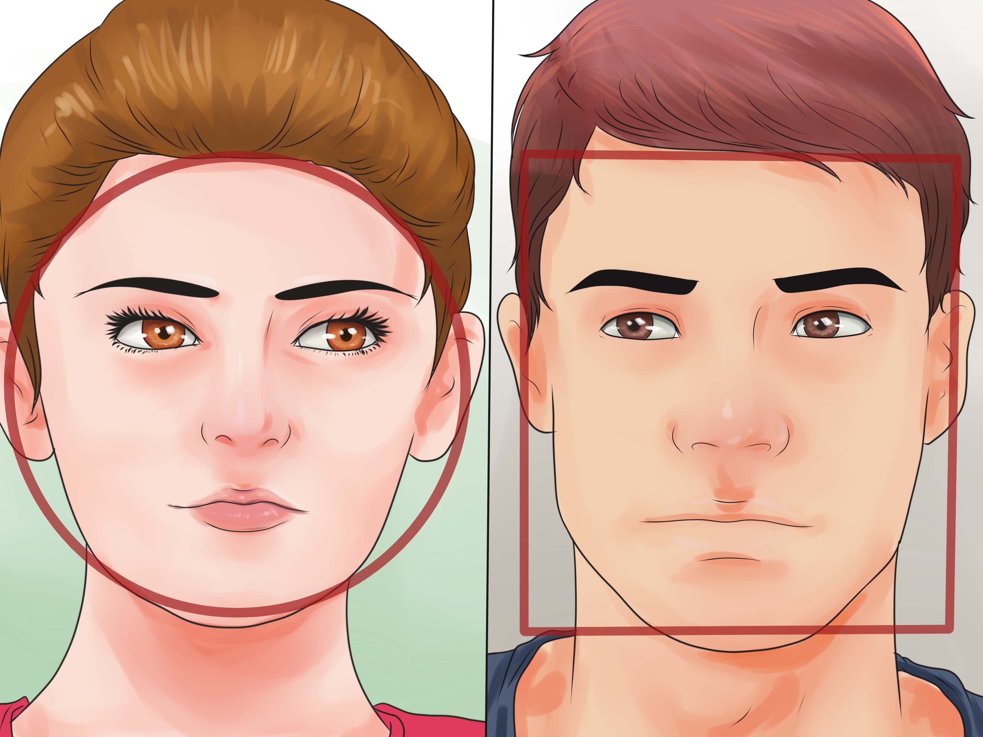 3 Ways To Decide Between Cutting Your Hair Or Not – Wikihow Regarding Most Popular Medium Haircuts That Cover Your Ears (Gallery 13 of 20)
