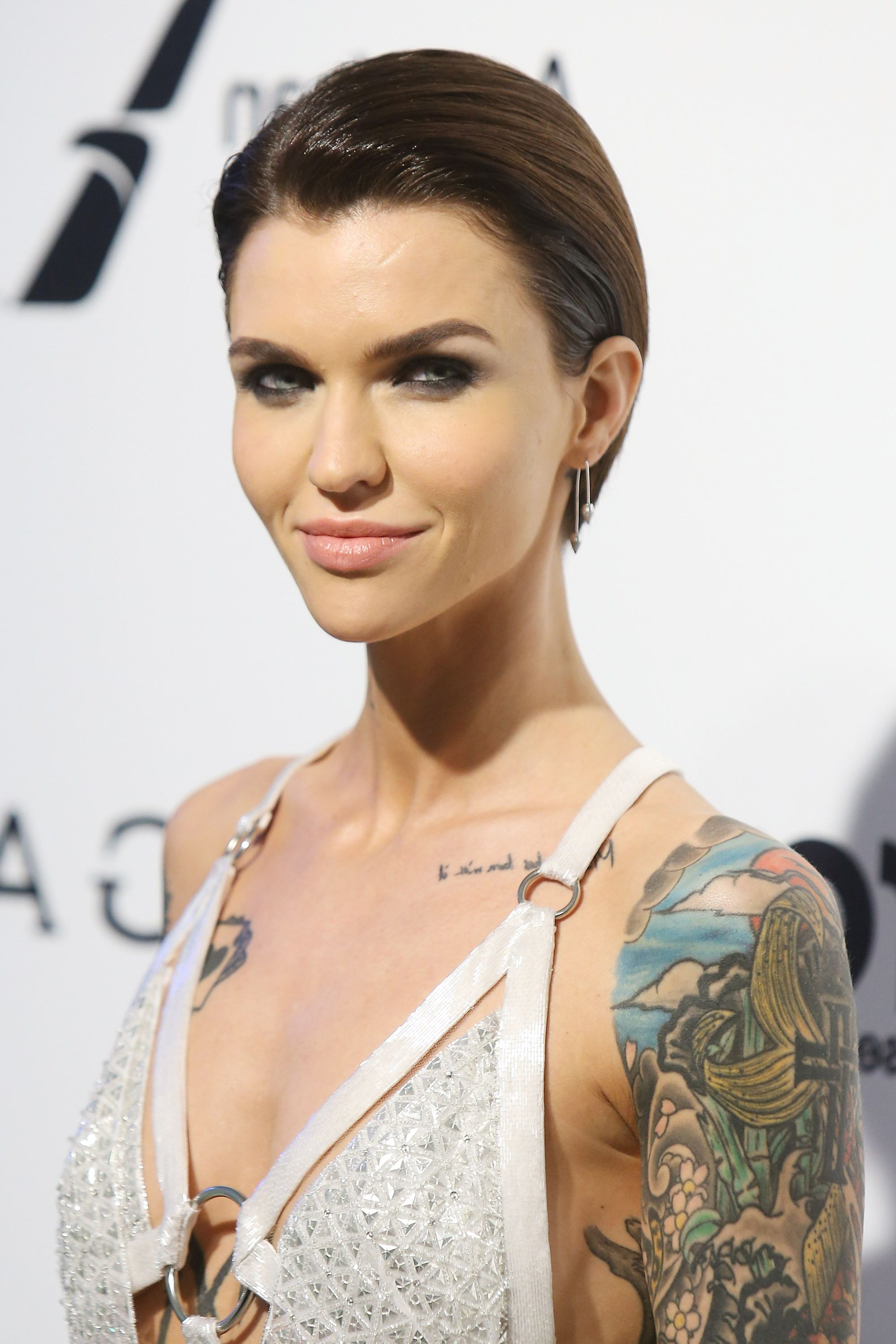 32 Best Hairstyles For Women 2018 – New Celebrity Haircut Trends Throughout Famous Ruby Rose Medium Hairstyles (View 10 of 20)