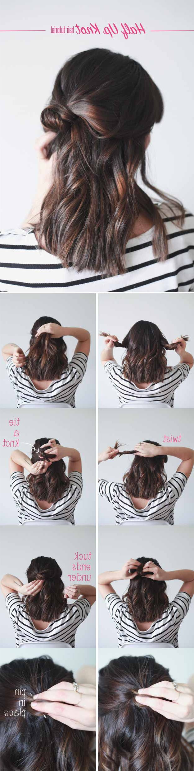 33 Best Hairstyles For Your 20s – The Goddess Intended For Well Known Half Short Half Medium Haircuts (View 15 of 20)