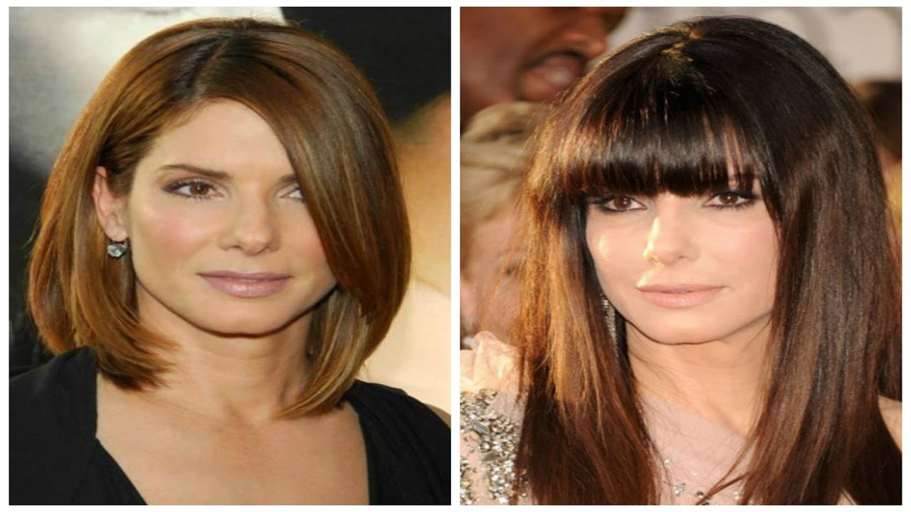 4 Ways To Look Younger Naturally With Favorite Medium Hairstyles That Make You Look Younger (View 2 of 20)