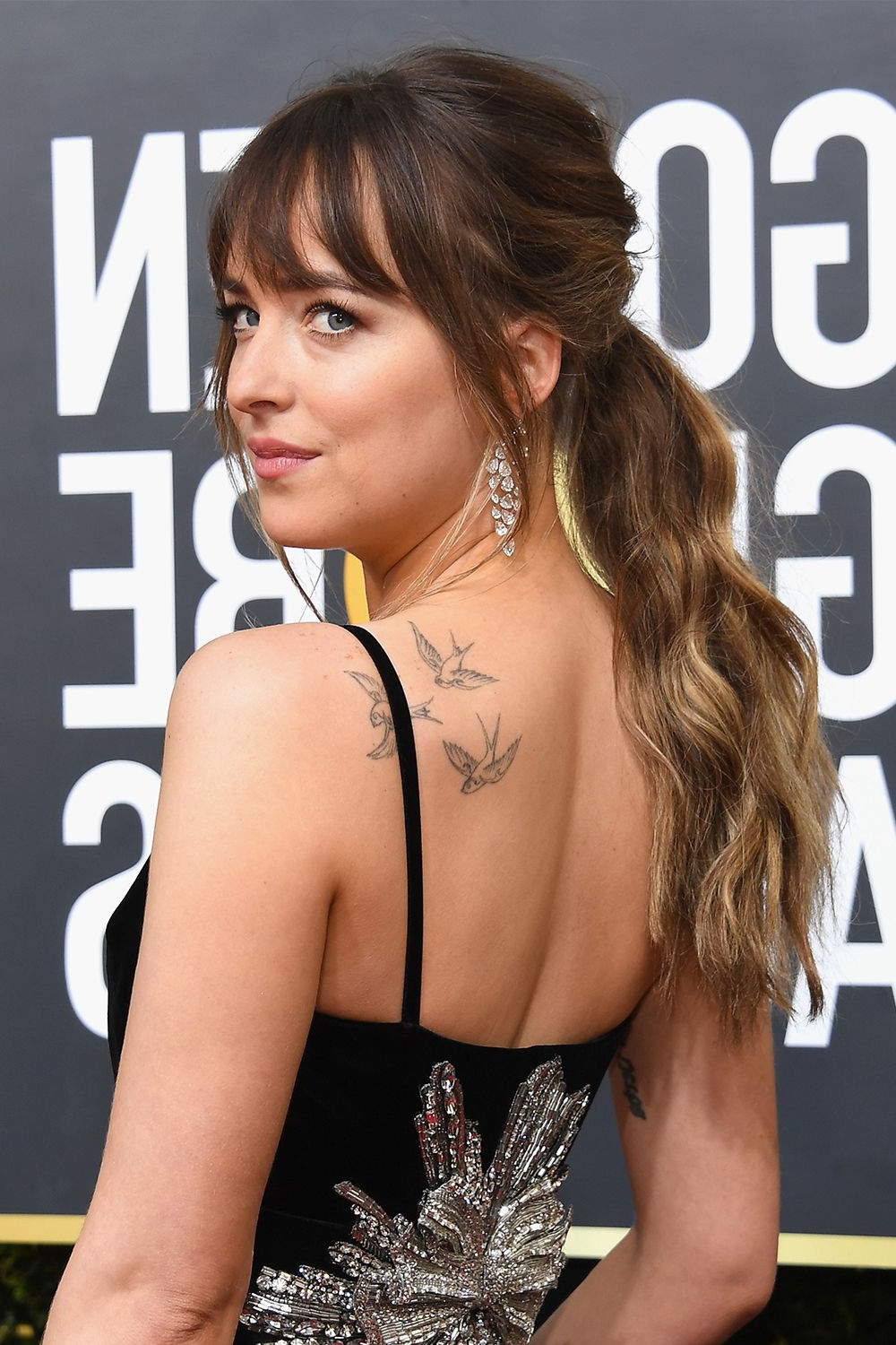 40 Best Layered Haircuts, Hairstyles & Trends For 2018 Intended For Most Up To Date Cute Medium Haircuts With Bangs And Layers (View 7 of 20)