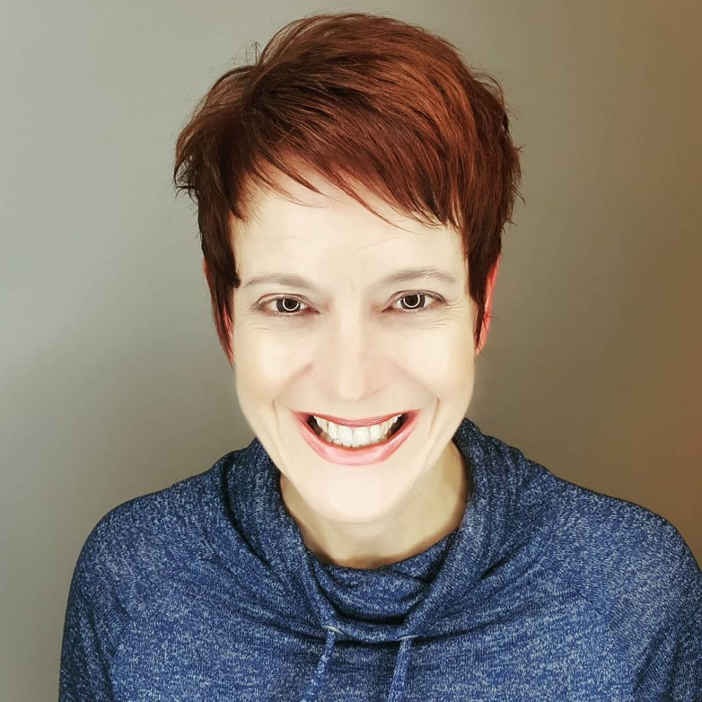 42 Sexiest Short Hairstyles For Women Over 40 In 2019 With Regard To Most Popular Medium Haircuts For Women In 40S (Gallery 20 of 20)