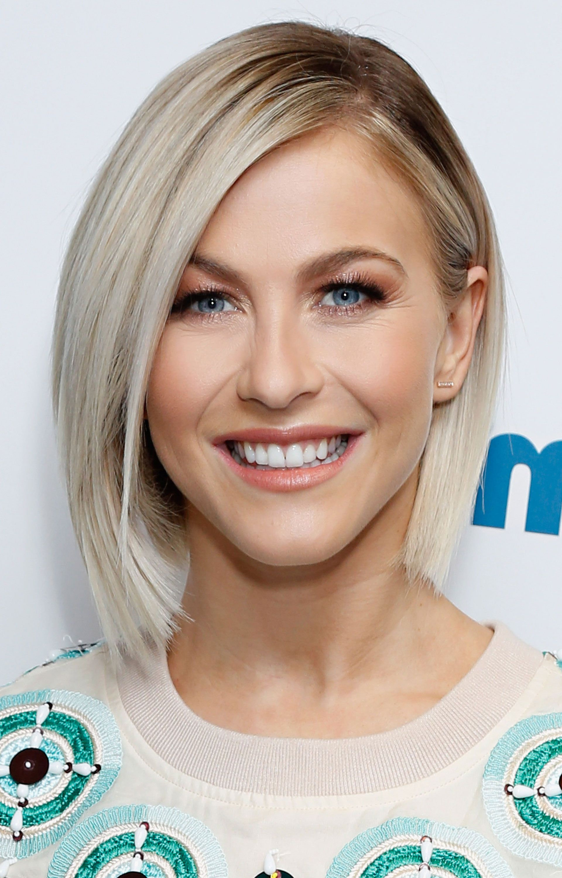 45 Hairstyles For Round Faces – Best Haircuts For Round Face Shape With Regard To Widely Used Medium Haircuts For Big Face (View 14 of 20)