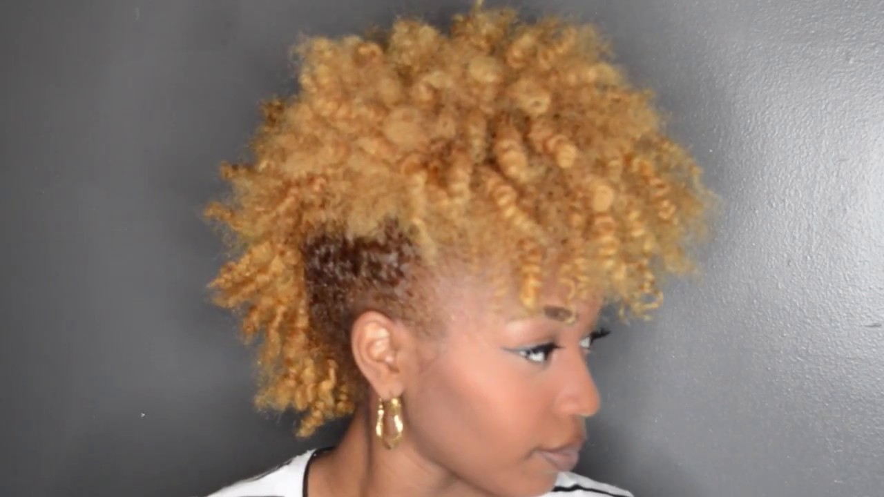 Featured Photo of Quick And Easy Mohawk Hairstyles