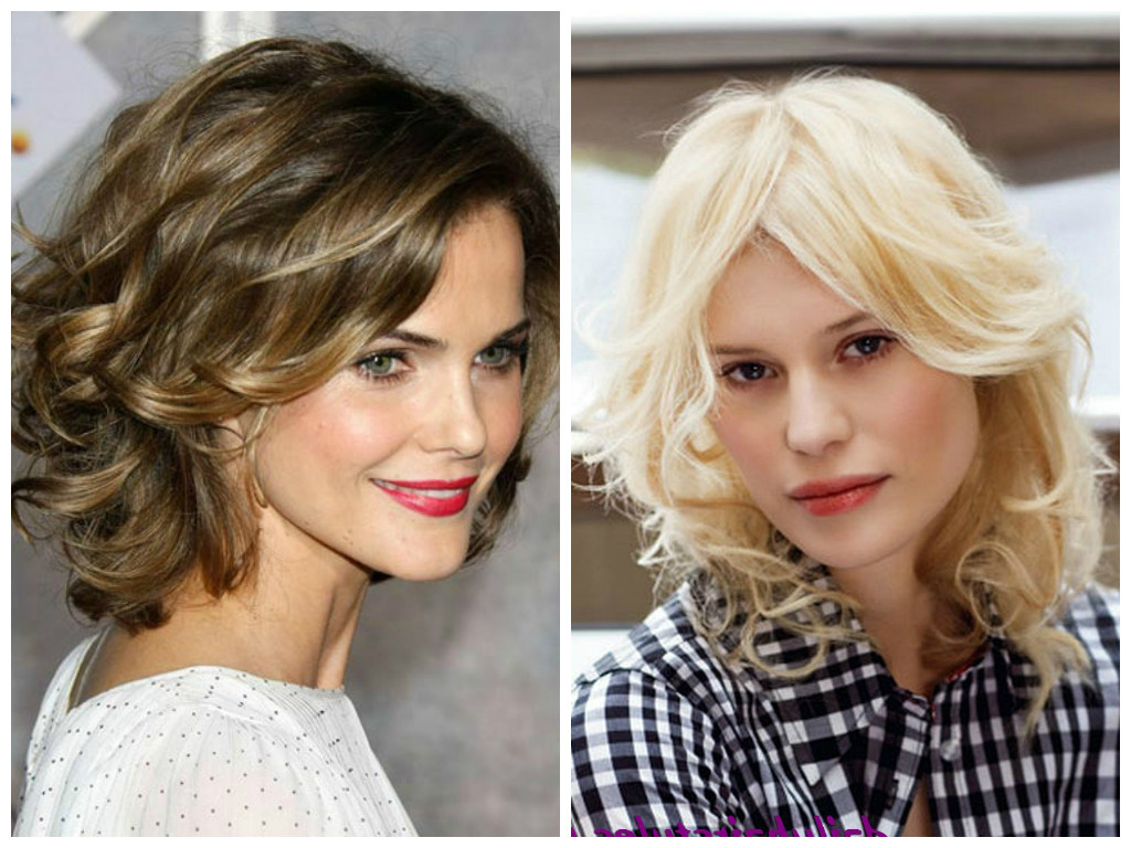 5 Perfect And Fresh Haircut Ideas For Thin Hair – Hair World Magazine Intended For Well Liked Teased Medium Hairstyles (View 4 of 20)