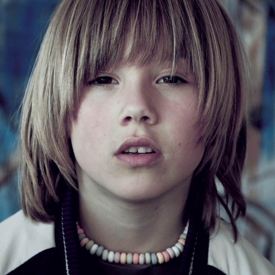 50 Best Boys' Long Hairstyles – For Your Kid (2019) Regarding Most Recently Released Kids Medium Haircuts With Bangs (View 18 of 20)