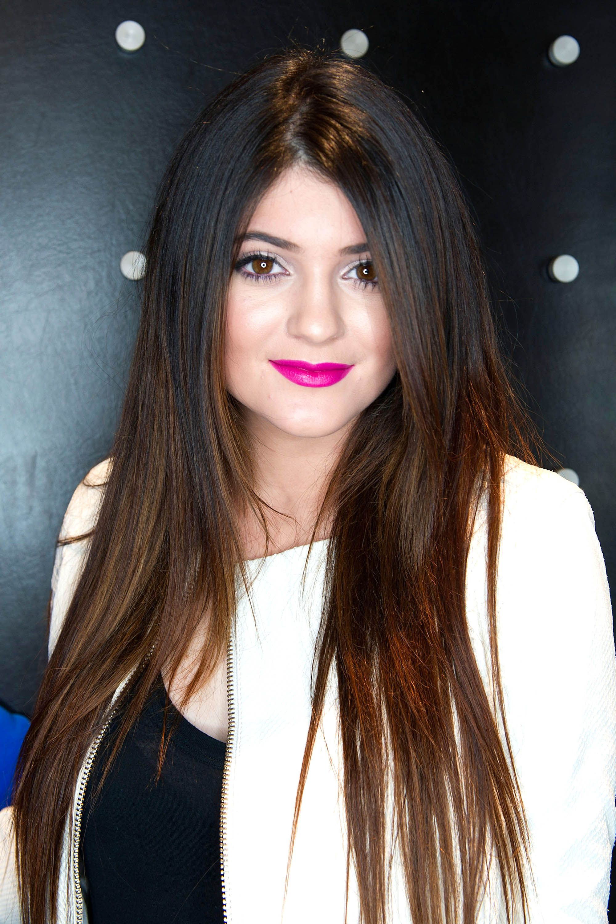 50 Best Kylie Jenner Hair Looks – The Best Hairstyles Of Kylie Jenner Pertaining To 2017 Kylie Jenner Medium Haircuts (View 5 of 20)