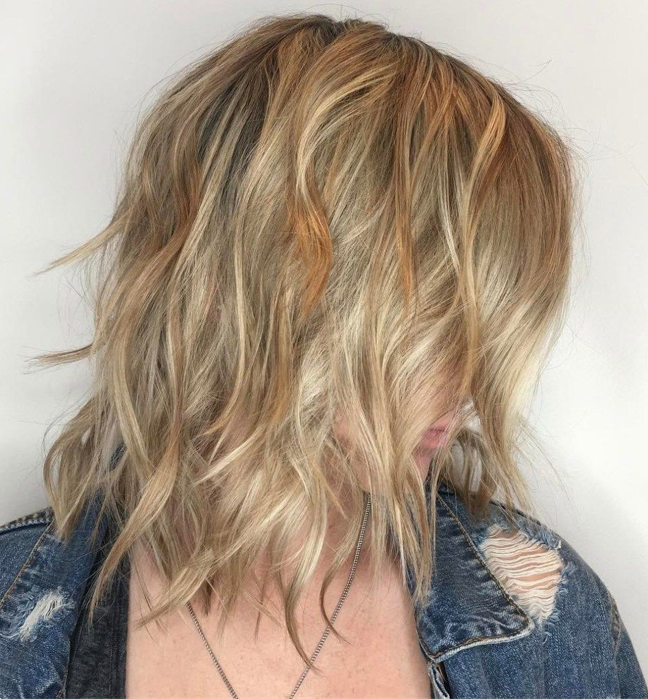 50 Most Universal Modern Shag Haircut Solutions (View 8 of 20)