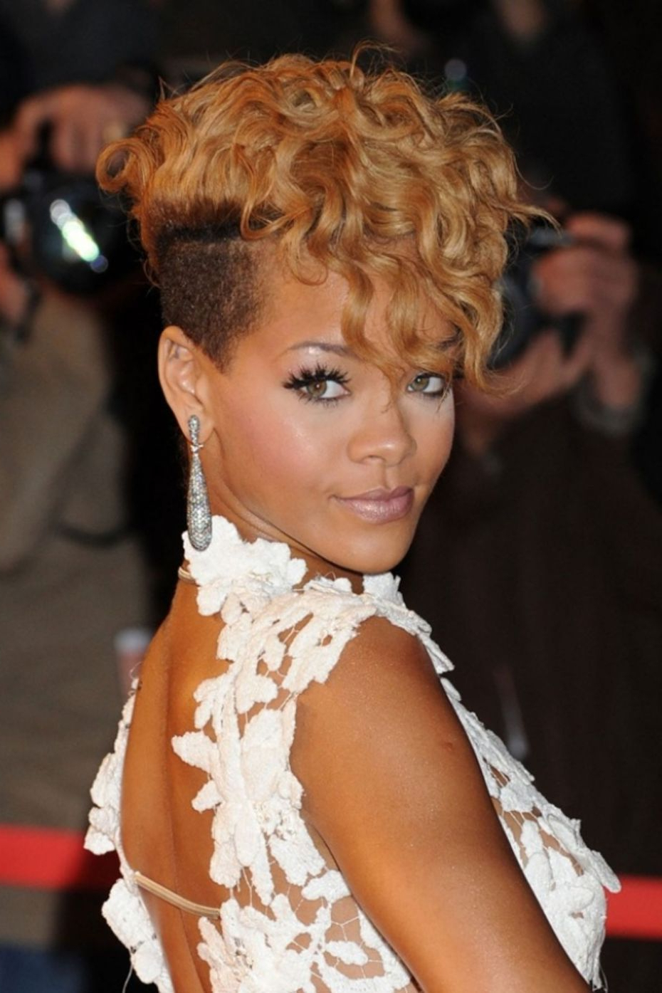 70 Most Gorgeous Mohawk Hairstyles Of Nowadays In 2018 (Gallery 14 of 20)
