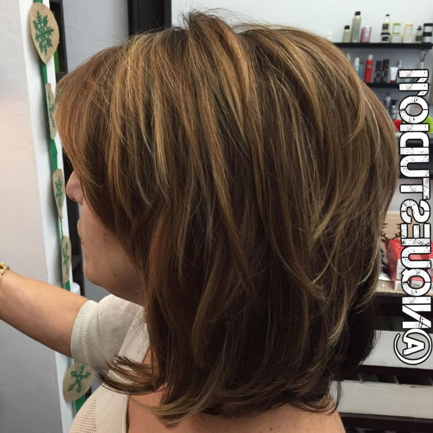 80 Best Modern Haircuts And Hairstyles For Women Over (View 12 of 20)