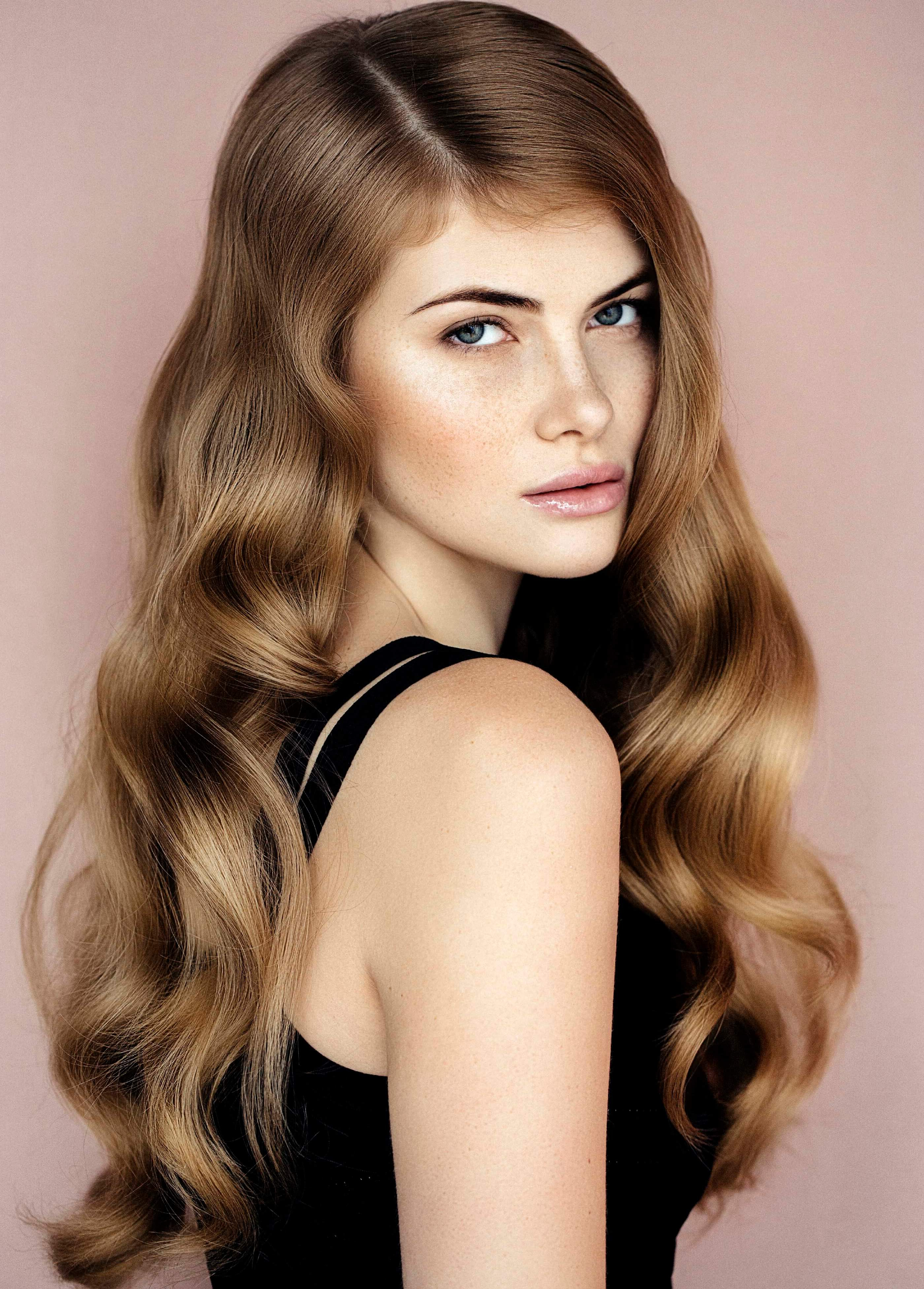 All Things Hair Uk In Preferred Medium Hairstyles Loose Curls (Gallery 20 of 20)
