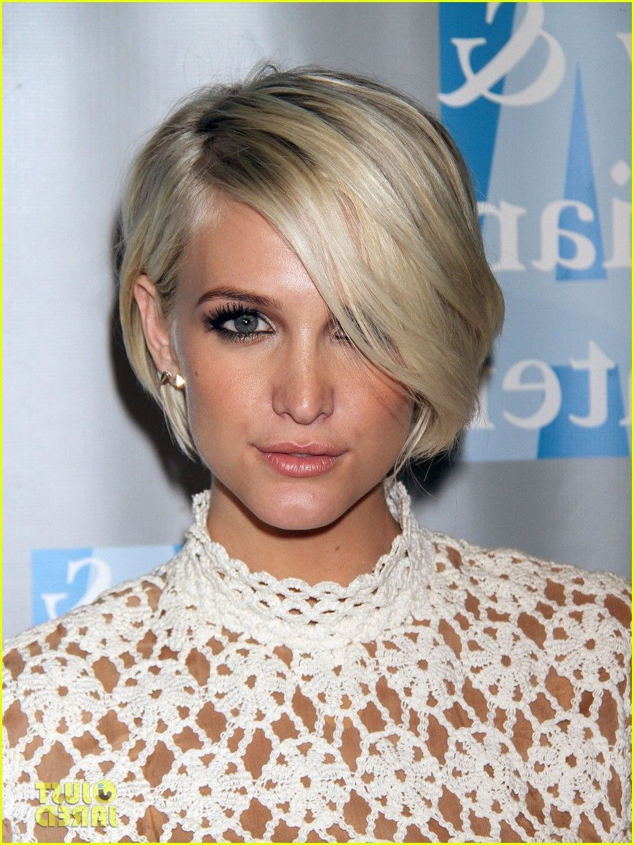 Ashlee Simpson: An Evening With Women! (View 4 of 20)