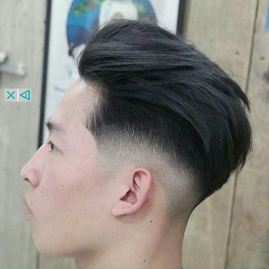 Asian Men Hair Asian Men Hairstyle Pinterest Man Hair Of Bronde Hair Throughout Well Known Medium Golden Bronde Shag Hairstyles (Gallery 17 of 20)
