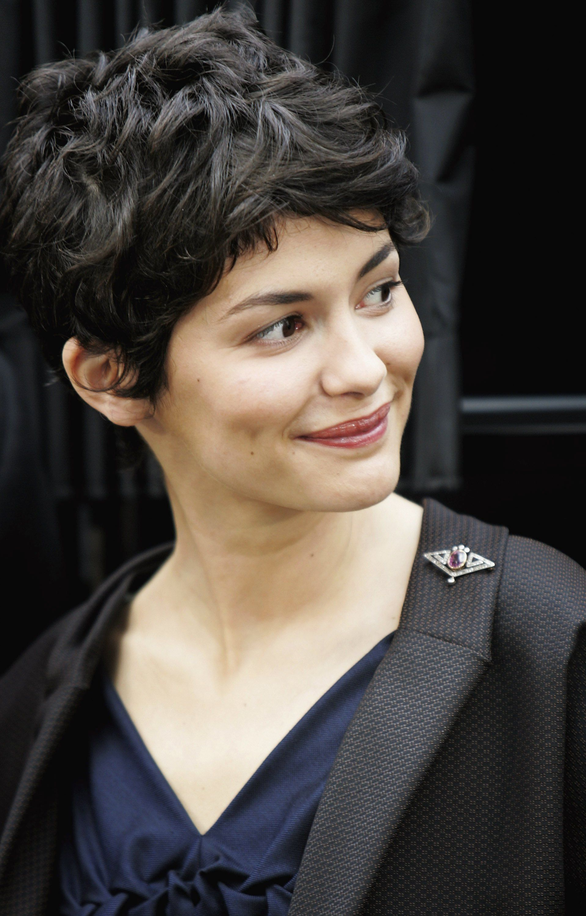 Audrey Tautou (View 12 of 20)