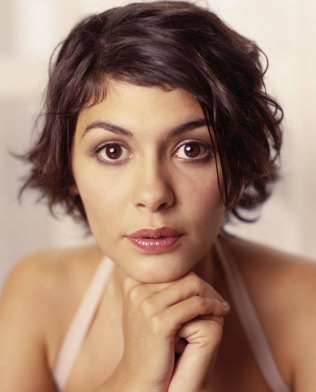 Audrey Tautou (Gallery 1 of 20)