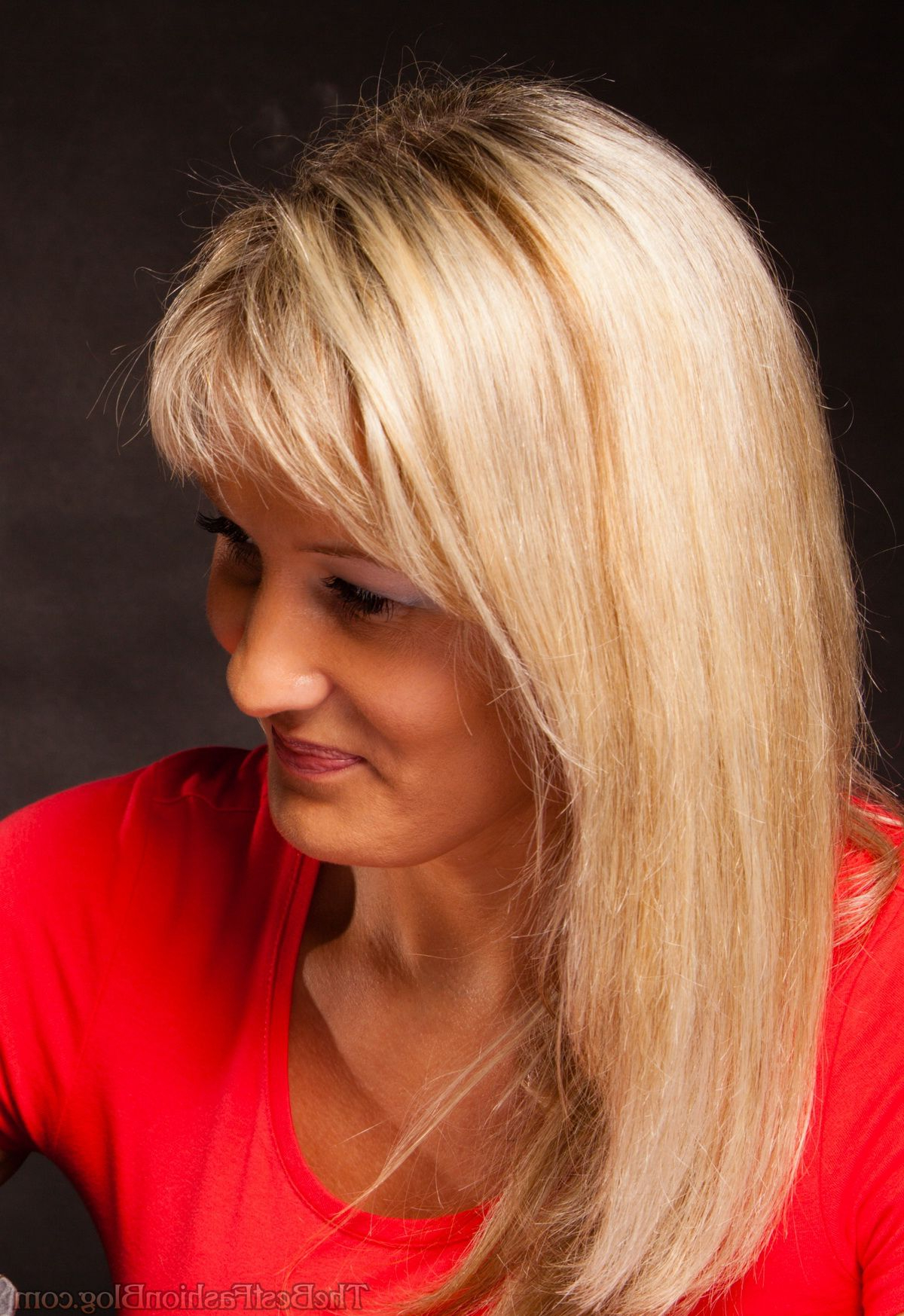 Best And Newest Medium Haircuts For Mature Women Within Mid Length Hairstyles For Older Women (View 3 of 20)