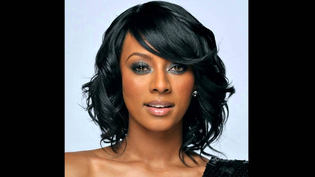 Featured Photo of Medium Hairstyles For Black Hair