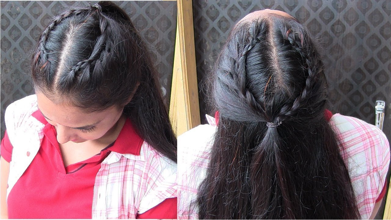 Best And Newest Medium Hairstyles For Special Occasions Pertaining To Cute Hairstyles For Special Occasion For Short, Medium And Long Hair (View 9 of 20)