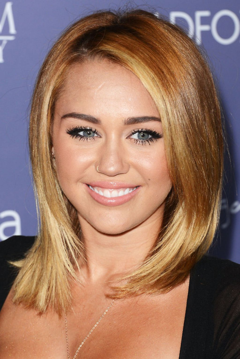 Featured Photo of Miley Cyrus Medium Hairstyles