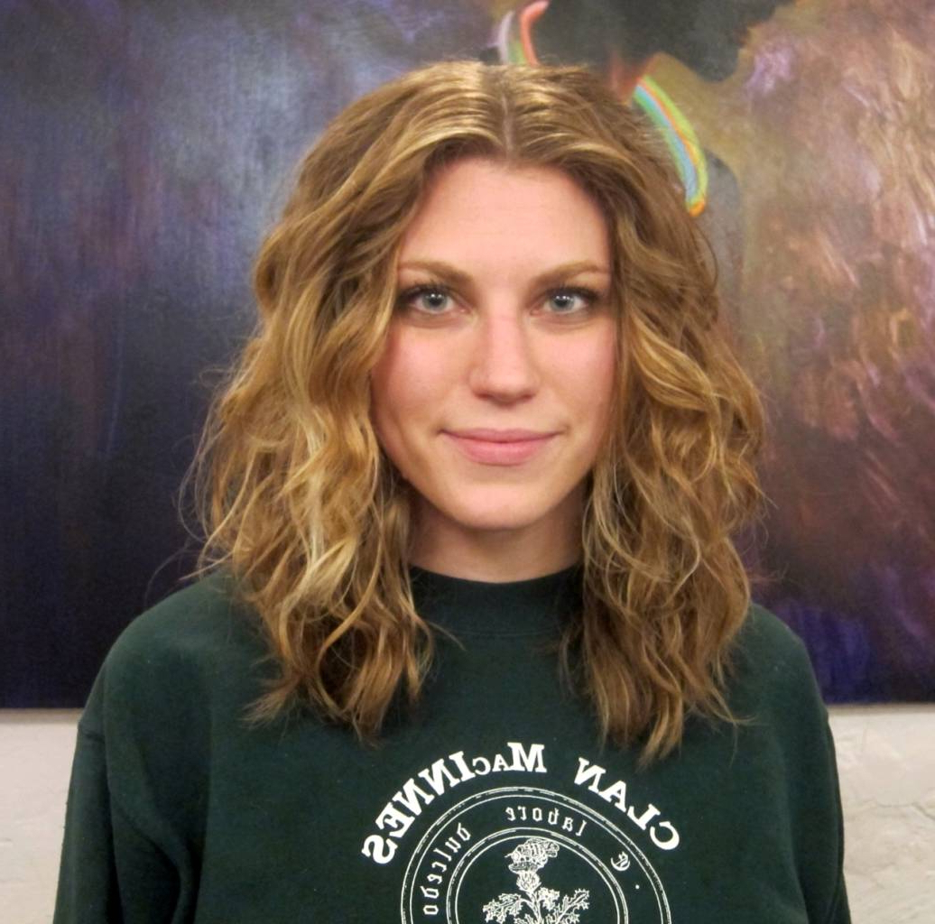 Best And Newest Naturally Curly Medium Haircuts Throughout Medium Length Haircuts For Natural Curly Hair – 178.128. (View 3 of 20)