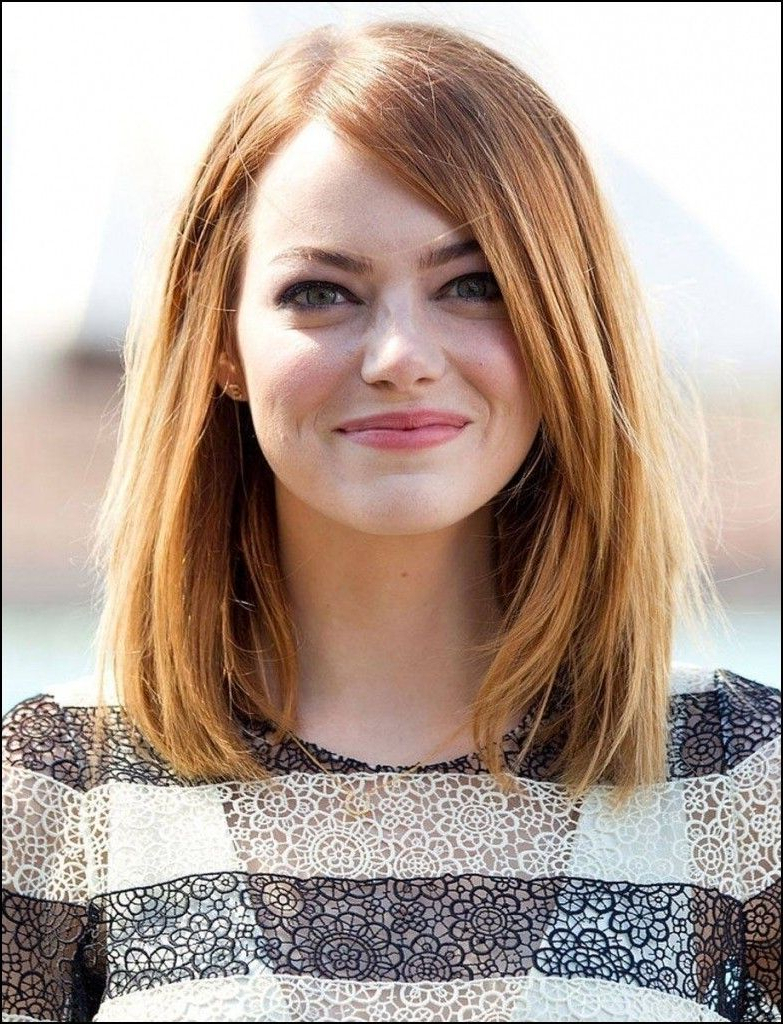 Best Haircuts For Round Chubby Faces (View 4 of 20)