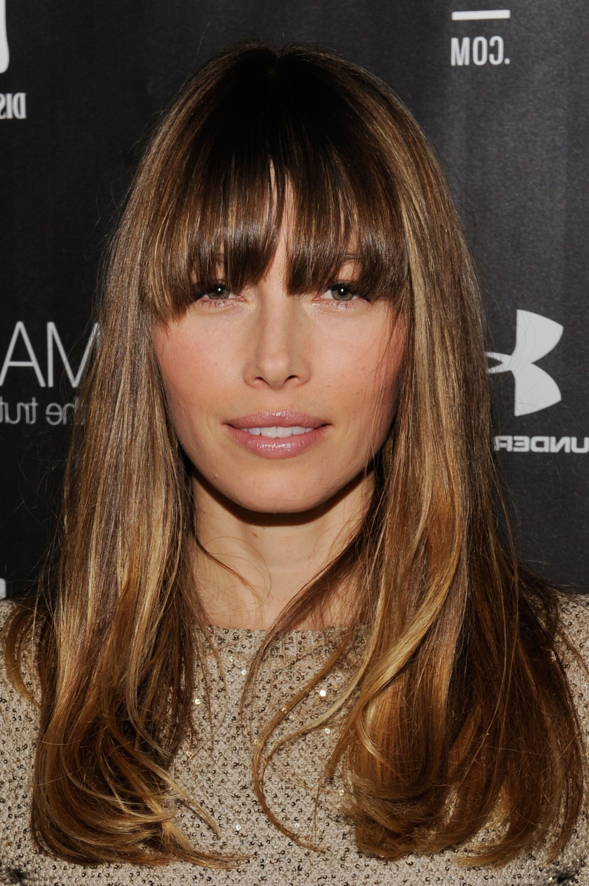 Best Haircuts For Women Over 30 Regarding Famous Medium Haircuts For Women In Their 40S (View 11 of 20)