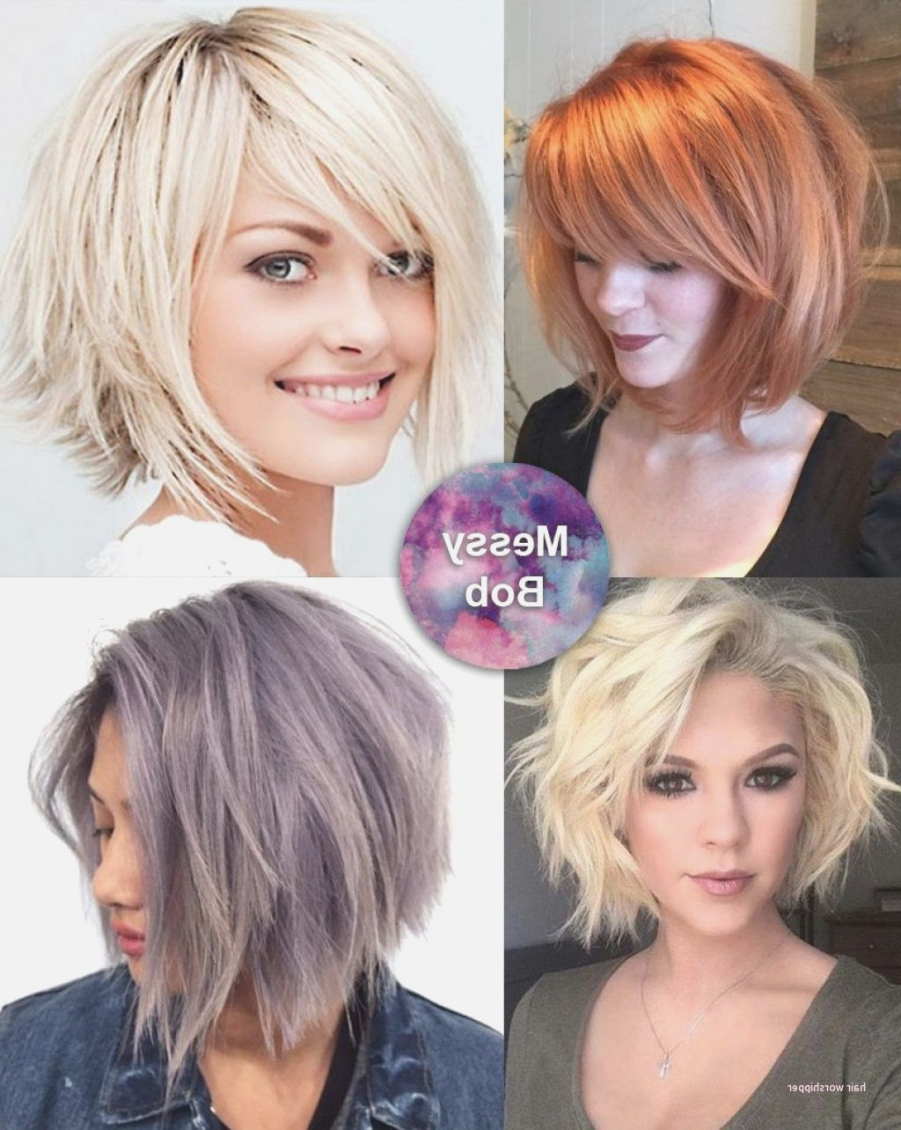 Best Of Mid Length Haircuts With Bangs For Thick Hair – Hair Pertaining To Most Up To Date Medium Haircuts For Thick Hair With Bangs (View 8 of 20)