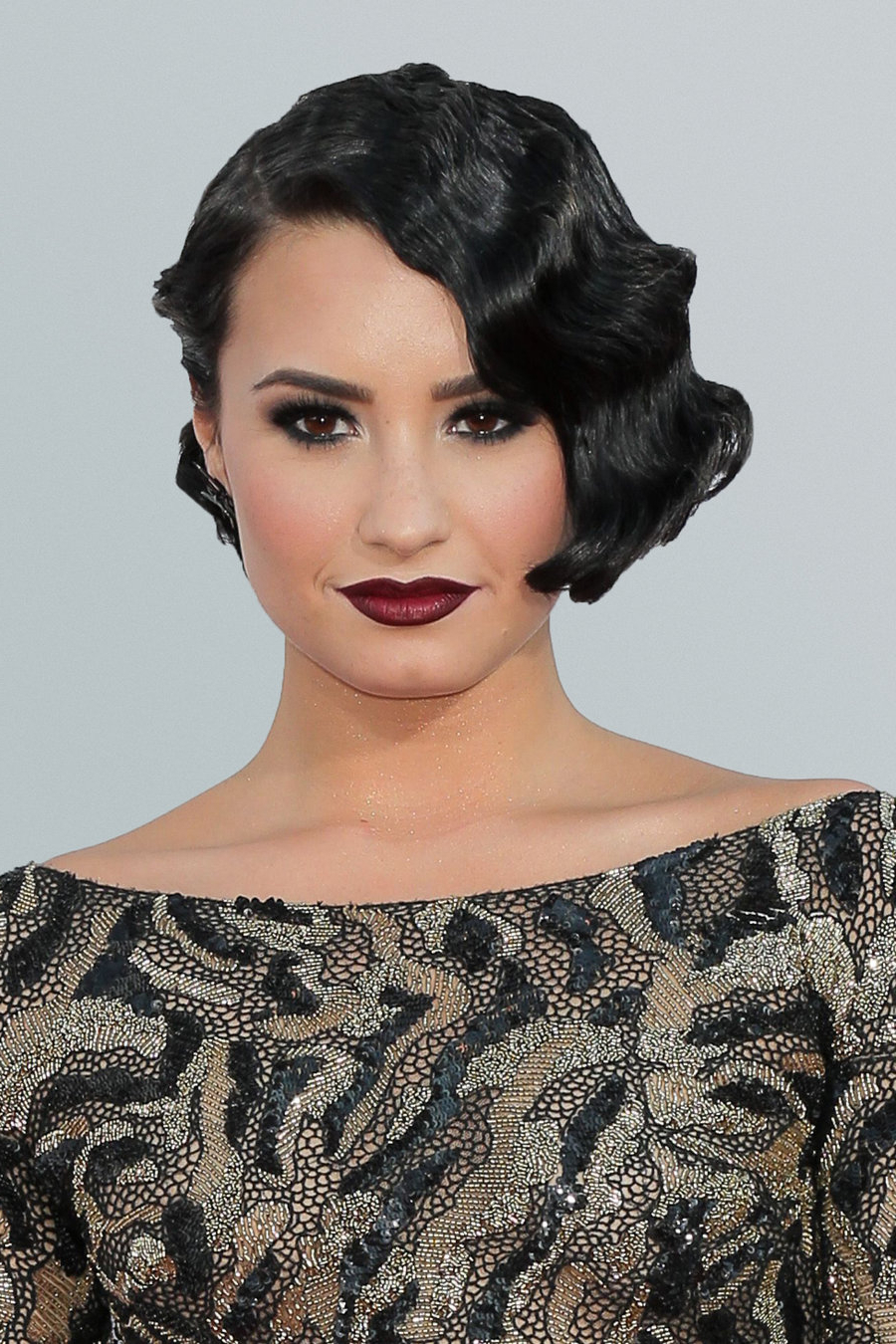 Billboard Inside Most Current Demi Lovato Medium Hairstyles (View 12 of 20)