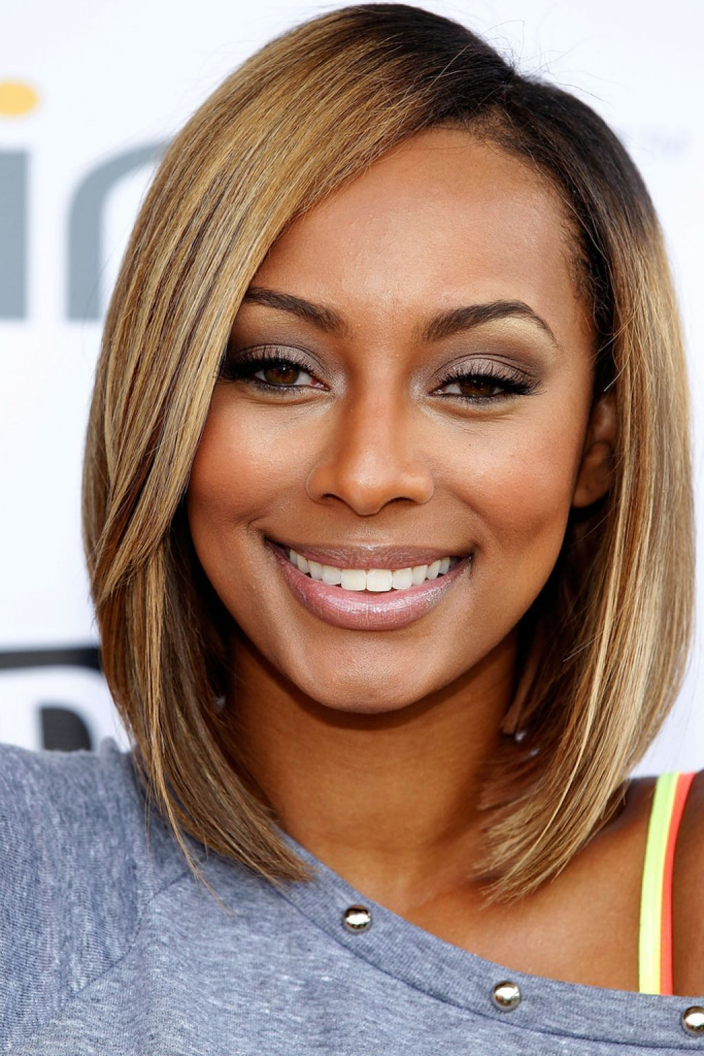 Black For Famous Medium Hairstyles For Black Women (View 3 of 20)