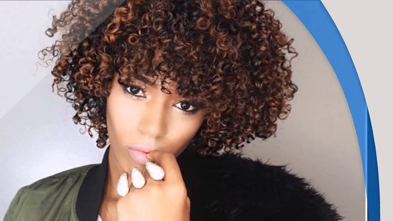 Black Girl Curly Bob 48971 42 Easy Curly Throughout Trendy Medium Haircuts For Black Curly Hair (View 5 of 20)