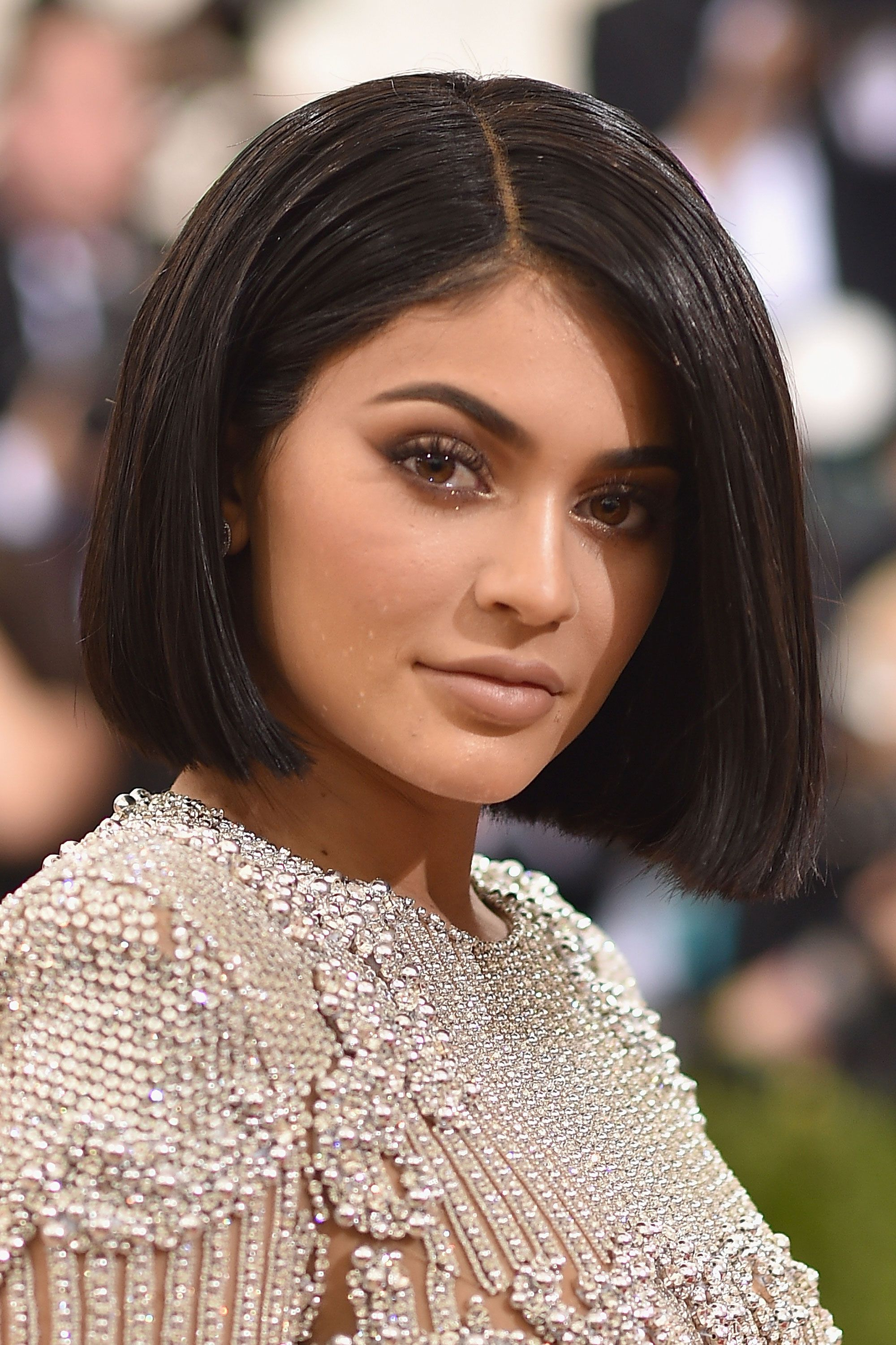 Bob Hairstyle Inspiration – Best Celebrity Bob Haircuts Within Current Kylie Jenner Medium Haircuts (View 9 of 20)
