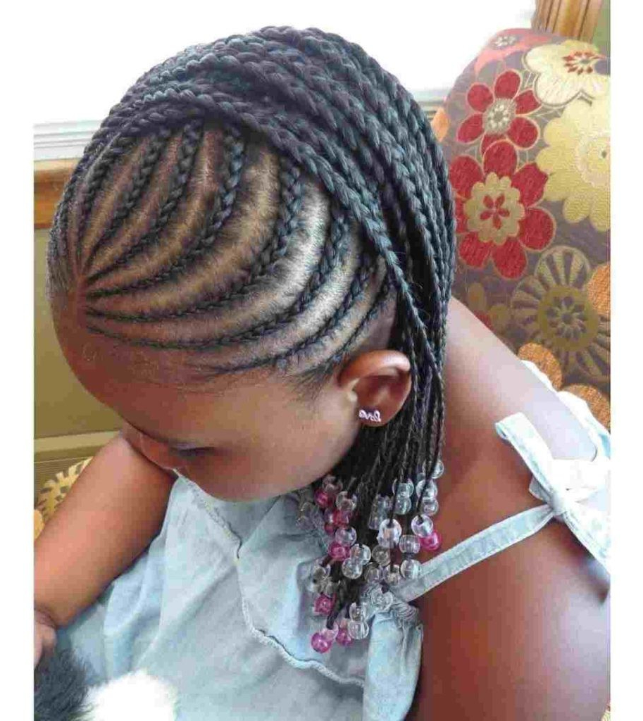 Braided Mohawk Hairstyles For Little Girls Fresh Little Girl Mohawk With Recent Lavender Braided Mohawk Hairstyles (View 6 of 20)