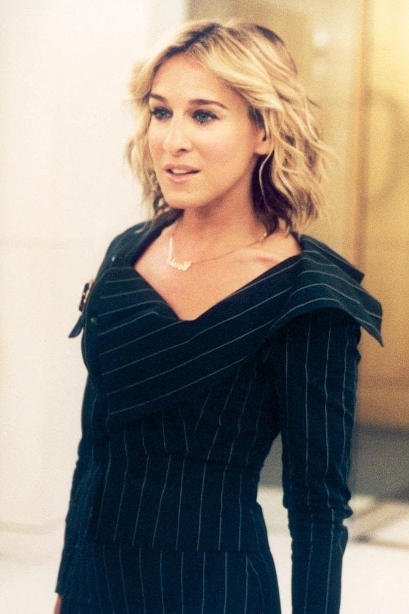 Carrie Bradshaw (View 5 of 20)