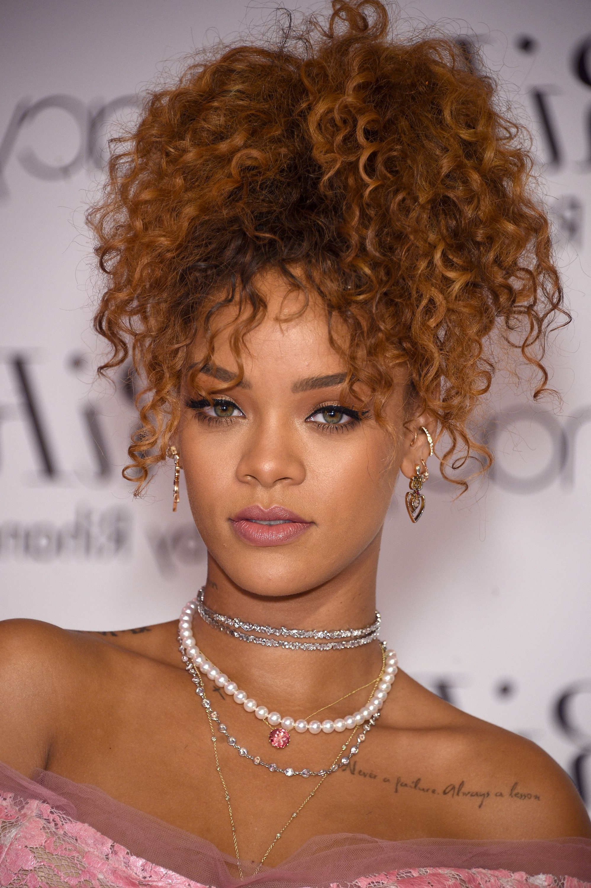 Curly Hairstyles 2019 – 40+ Styles For Every Type Of Curl In Well Liked Medium Hairstyles For Very Curly Hair (View 10 of 20)