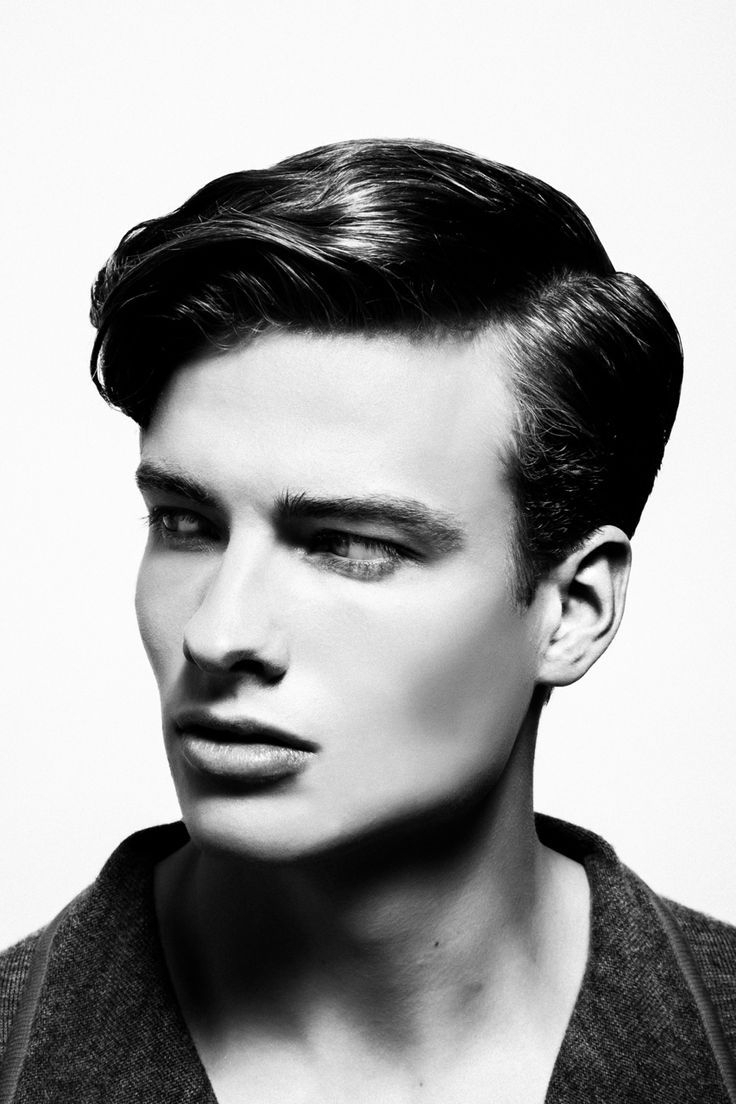 Current 1960S Medium Hairstyles Inside 1960S Hairstyles For Men – Top Men Haircuts (View 7 of 20)