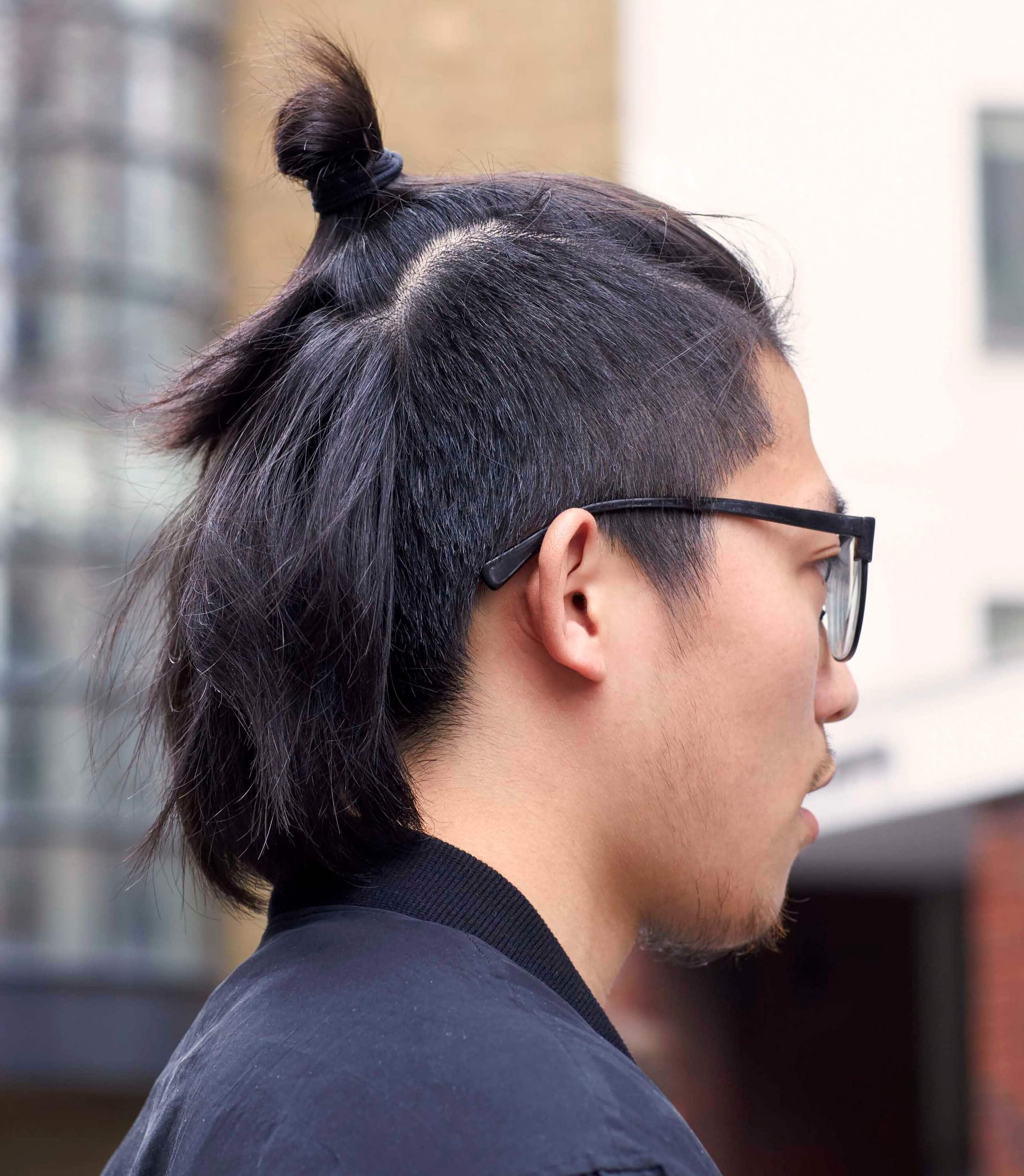 Current Barely There Mohawk Hairstyles With Regard To Mohawk Hairstyle For Men: 17 Cool Styles To Inspire Your Next Look (View 3 of 20)