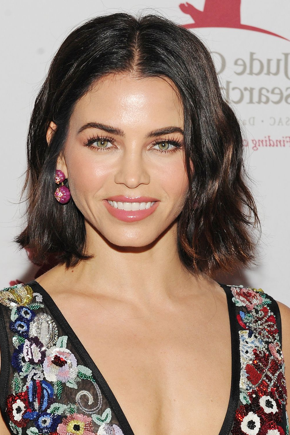 Current Wispy Medium Haircuts Throughout 60 Best Lob Haircut Ideas Of 2018 – Best Long Bob Haircut And (View 7 of 20)